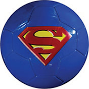 Franklin Size 3 Superman Soccer Ball