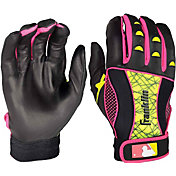 Franklin Women's Insanity II Fastpitch Batting Gloves