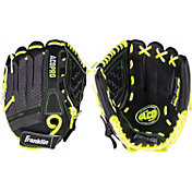 "Franklin 10"" T-Ball ACD Pro Series Glove"