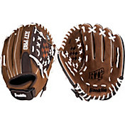 "Franklin 9"" T-Ball RTP Pro Series Glove"