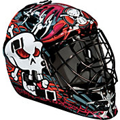 Franklin Youth SX Comp Rage Street Hockey Goalie Mask