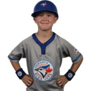 Franklin Toronto Blue Jays Uniform Set
