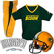 Franklin North Dakota State Bison Deluxe Uniform Set