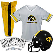 Franklin Iowa Hawkeyes Deluxe Uniform Set