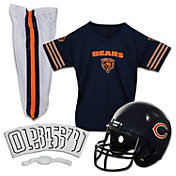 Franklin Chicago Bears Deluxe Uniform Set