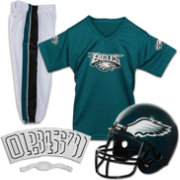 Franklin Philadelphia Eagles Deluxe Uniform Set