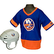 Franklin New York Islanders Uniform Set