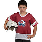 Franklin Colorado Avalanche Uniform Set