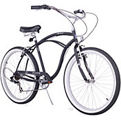 Firmstrong Adult 26'' Chief Man Seven Speed Cruiser Bike