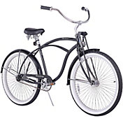 Firmstrong Adult Urban Man LRD Single Speed Beach Cruiser Bike
