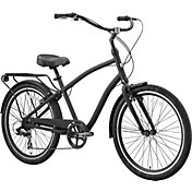 Firmstrong Adult 26'' EVRYjourney Seven Speed Touring Hybrid Cruiser Bike