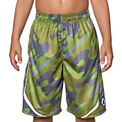 Flow Society Boys' Bubble Camo Shorts