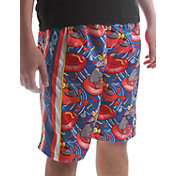 Flow Society Boys' Frisbee Dog Attack Shorts