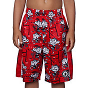 Flow Society Boys' Monkey Attack Shorts