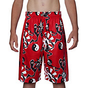 Flow Society Boys' Ninja Attack Shorts