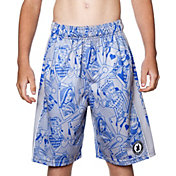 Flow Society Boys' Royal Monkey Attack Shorts