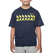 Flow Society Boys' Turtle Graphic T-Shirt