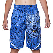 Flow Society Boys' Wolf Competitor Shorts