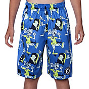 Flow Society Boys' Zombie Attack Shorts