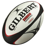 Gilbert Zenon Training Rugby Ball