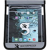 geckobrands Waterproof Tablet Dry Bag