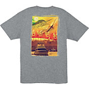 Guy Harvey Men's Long Day T-Shirt