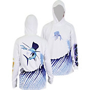 Guy Harvey Men's Ultra Pro UVX Hoodie