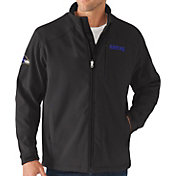 G-III Men's Baltimore Ravens Fullback Full-Zip Black Jacket