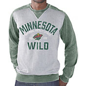 Minnesota Wild Apparel & Gear