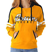 G-III for Her Women's Boston Bruins Backhand Hoodie