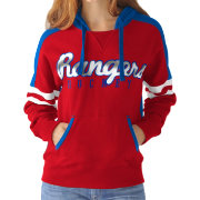 G-III for Her Women's New York Rangers Backhand Hoodie