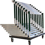 Gill Flight Hurdle Cart
