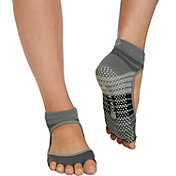 Gaiam Mary Jane Yoga Socks