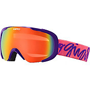 Giro Women's Field Snow Goggles