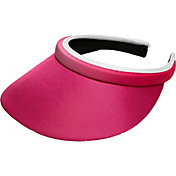 Glove It Women's Clip-On Golf Visor