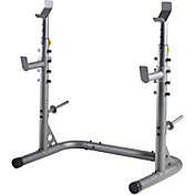 Gold's Gym XRS 15 Weight Rack