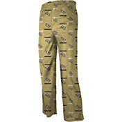 Gen2 Youth UCF Knights Gold Sleep Pants