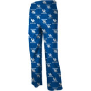 Gen2 Youth Kentucky Wildcats Blue Sleep Pants