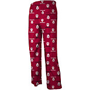 Gen2 Youth Indiana Hoosiers Crimson Sleep Pants