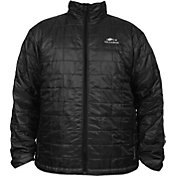 Grundéns Men's NightWatch Puffy Full Zip Jacket