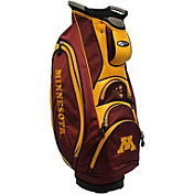 Team Golf Minnesota Golden Gophers Victory Cart Bag
