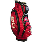Team Golf Arizona Coyotes Victory Cart Bag