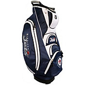 Team Golf Winnipeg Jets Victory Cart Bag
