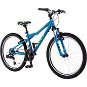 "GT Boys' Outpost 24"" Mountain Bike"