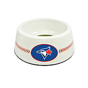 Toronto Blue Jays Baseball Dog Bowl