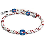 GameWear Toronto Blue Jays Classic Frozen Rope Necklace