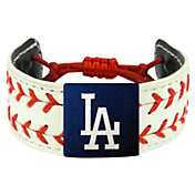 Los Angeles Dodgers Classic Two Seamer Baseball Bracelet
