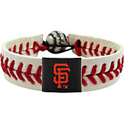 GameWear San Francisco Giants Classic Frozen Rope Bracelet