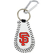 GameWear San Francisco Giants Classic Keychain