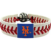 GameWear New York Mets Classic Frozen Rope Bracelet